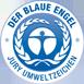 Sininen Enkeli -ympäristömerkki (Der Blaue Engel)